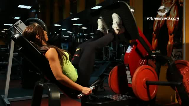 Watch and share Hamstrings GIFs and Leg Press GIFs on Gfycat