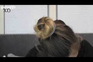 Watch and share Hairstyles GIFs and Hairstyle GIFs on Gfycat