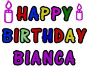 Watch and share BIANCA GIFs on Gfycat