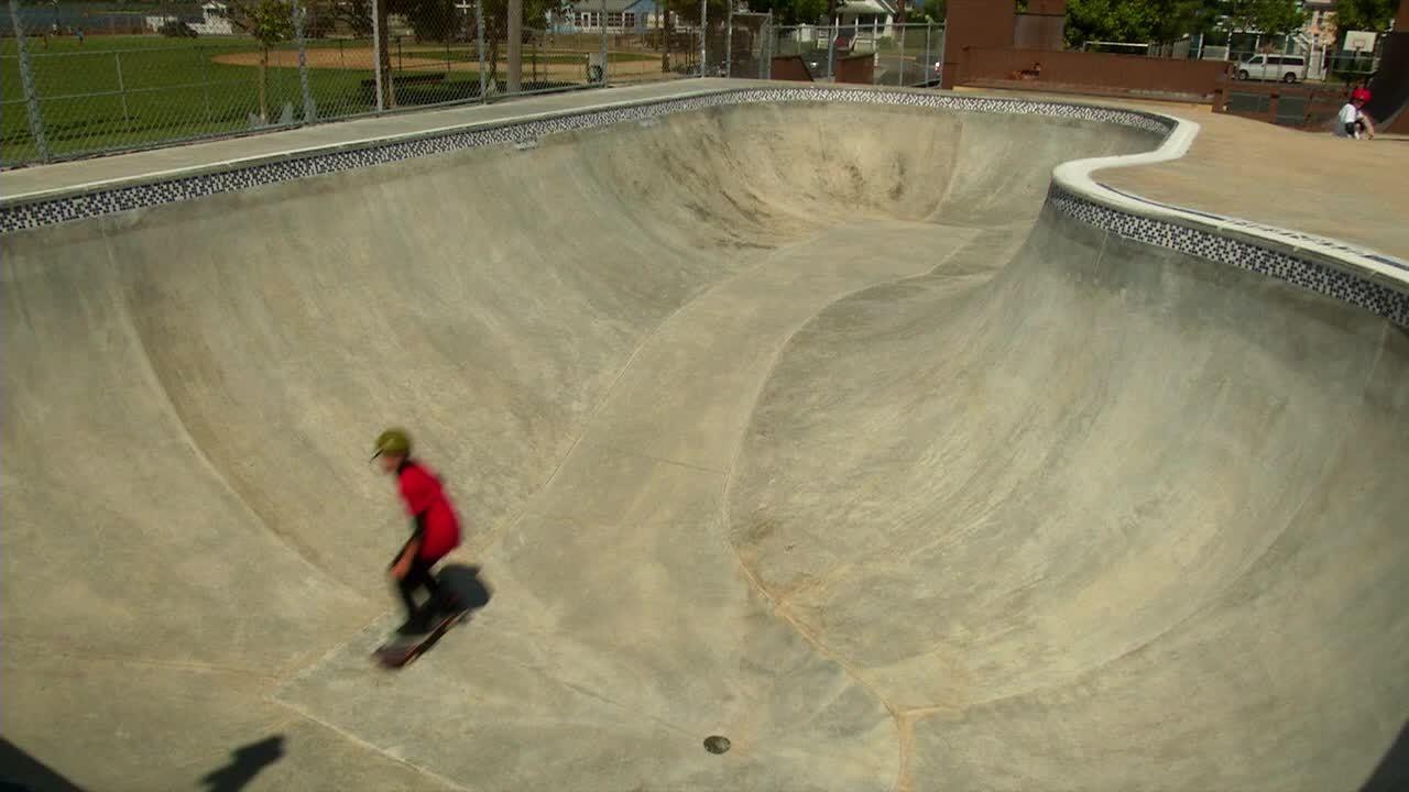 skater kid loop GIFs