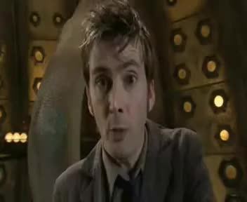 Watch and share Doctor Who GIFs on Gfycat