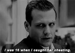 Watch and share Yall Feeling Me GIFs and Harvey Specter GIFs on Gfycat