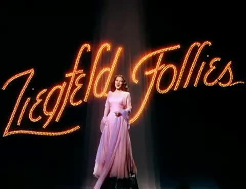 Watch and share Ziegfeld Follies 1946 MINNELLI GIFs on Gfycat
