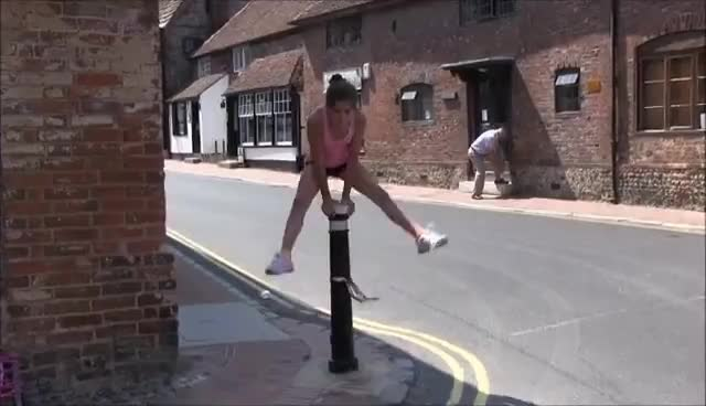 gymnastics, gymnastics outside GIFs
