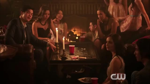 Watch and share Riverdale 1x01 GIFs by Aryan Mittal on Gfycat