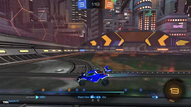 Watch and share Rocket League GIFs and Redirect GIFs by SCE .dockit on Gfycat