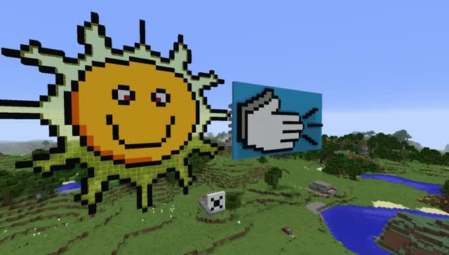 Watch and share Minecraft 1.12.2 18.06.2018 19 22 28 GIFs on Gfycat