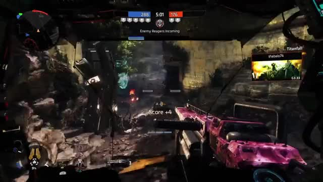 Watch and share Titanfall GIFs and Ps4share GIFs by guitar on Gfycat