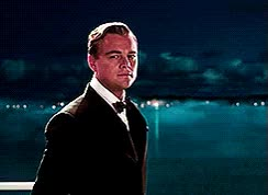 Watch The Great Gatsby GIF on Gfycat. Discover more leonardo dicaprio GIFs on Gfycat