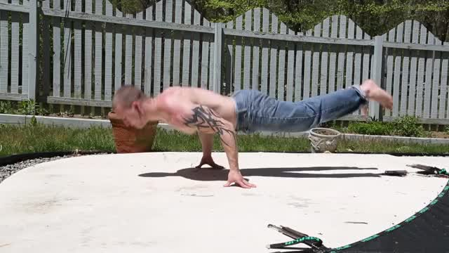 Watch Fingertip Planche Push Ups GIF on Gfycat. Discover more Exercise, Mma, kicking GIFs on Gfycat
