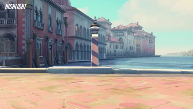 Watch and share Highlight GIFs and Overwatch GIFs by Sight on Gfycat