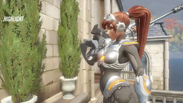 Watch and share Widowmaker GIFs and Highlight GIFs by scienceisaliarsometi on Gfycat