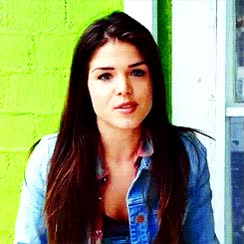Watch and share Marie Avgeropoulos GIFs on Gfycat