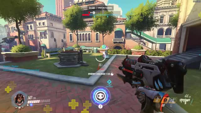Watch Boat GIF by @semx11 on Gfycat. Discover more overwatch GIFs on Gfycat