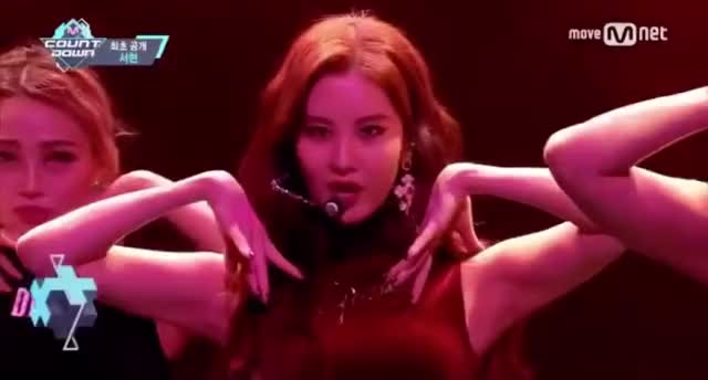 Watch and share Seohyun GIFs and Snsd GIFs by sinb123 on Gfycat
