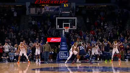 Watch Derrick Rose — Minnesota Timberwolves GIF by Off-Hand (@off-hand) on Gfycat. Discover more 012019 GIFs on Gfycat