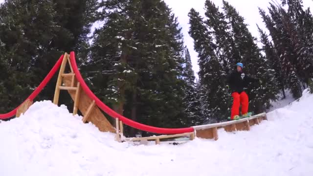 Watch and share Line Skis GIFs and Skiers GIFs by Newschoolers on Gfycat