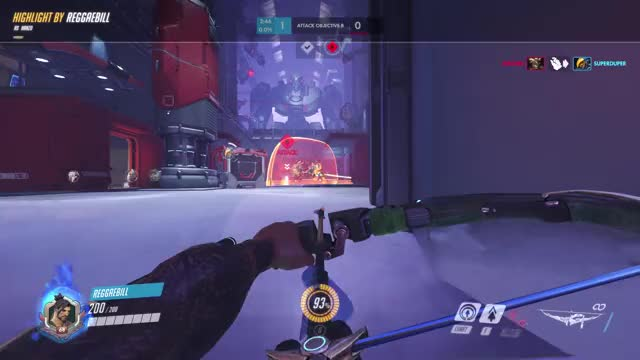 Watch and share Highlight GIFs and Overwatch GIFs by whale_ on Gfycat