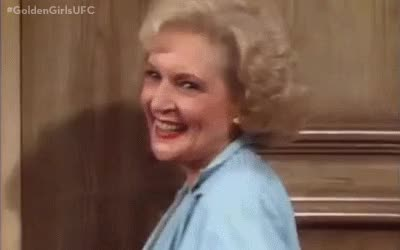 Watch and share Betty White GIFs on Gfycat