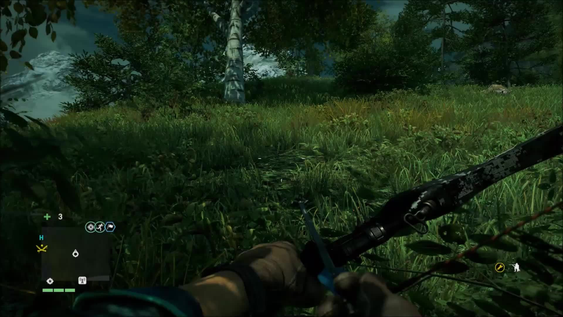 60fpsgaminggifs, [Far Cry 4] Using bait GIFs