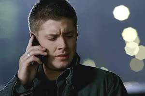 Watch Supernatural DeanWinchester GIF on Gfycat. Discover more jensen ackles GIFs on Gfycat