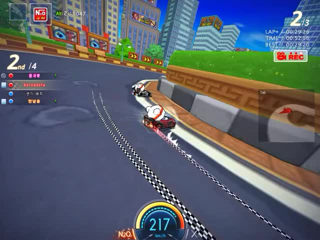 Watch and share Crazyracing Kartrider 2019.02.25 - 15.29.54.12.DVR.mp4 20190225 153040 GIFs on Gfycat