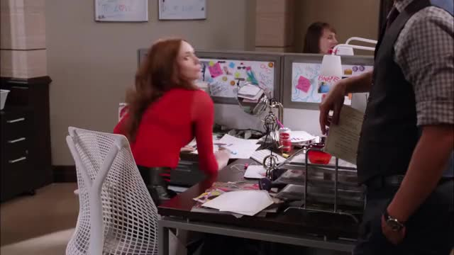 Watch and share Karen Gillan GIFs and Belle Knox GIFs on Gfycat