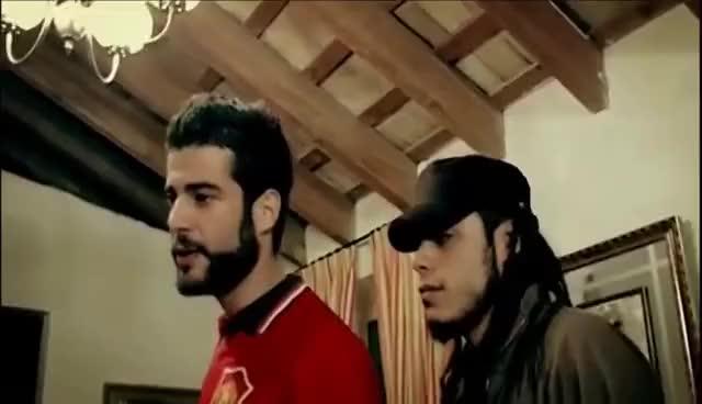 "Watch and share Malviviendo 1x02 - ""La Cosecha"" GIFs on Gfycat"