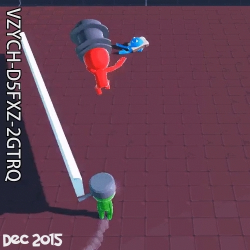 I Made A Party Game Called Party Panic That Launched On Steam Today AMA  Giveaway Reddit