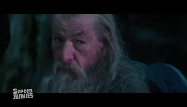 Watch and share Hobbit GIFs on Gfycat