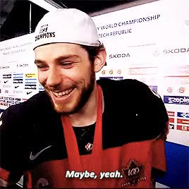 Watch and share Tyler Seguin GIFs and Team Canada GIFs on Gfycat