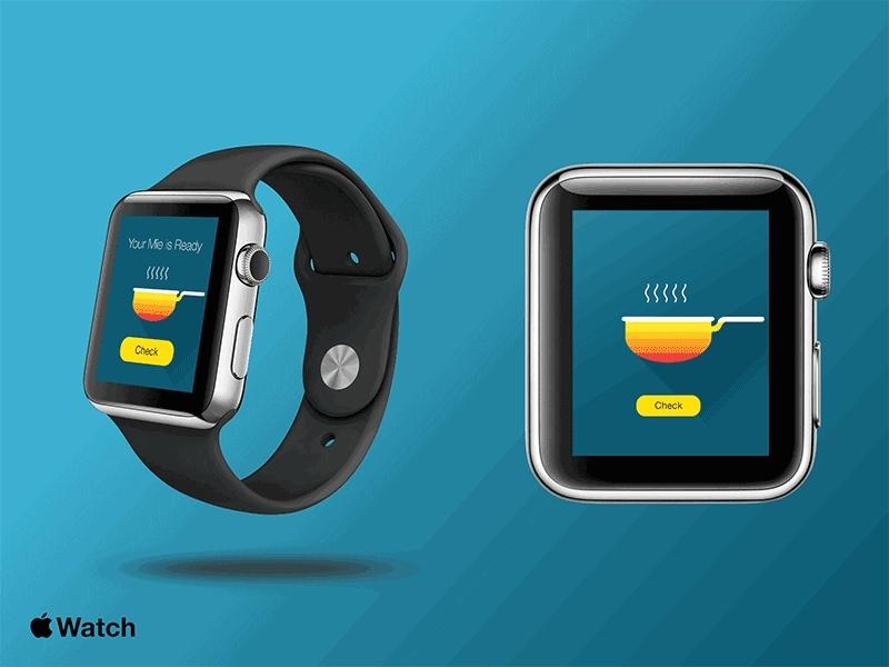applewatch GIFs