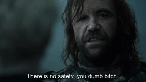 Watch and share Sandor Clegane GIFs and The Hound GIFs by Ricky Bobby on Gfycat