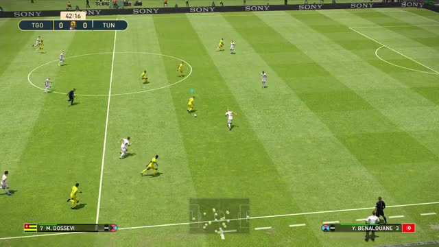 Watch and share Pro Evolution Soccer 2019 2019.07.28 - 10.25.58.03.DVR GIFs on Gfycat