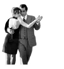 Watch and share Imagenes Y Gifs Pareja Bailando Tango GIFs on Gfycat