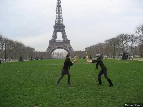 Watch baguette GIF on Gfycat. Discover more related GIFs on Gfycat