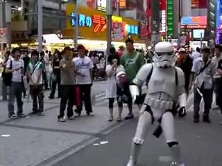 Watch and share Akihabara GIFs and Starwars GIFs on Gfycat