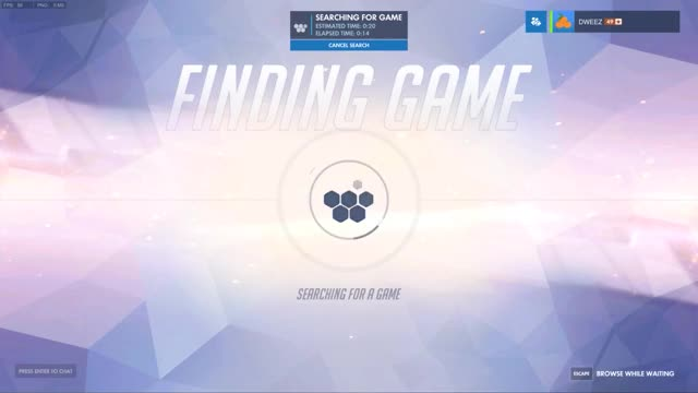 Watch Clutchest win of my career GIF on Gfycat. Discover more backfill, overwatch GIFs on Gfycat
