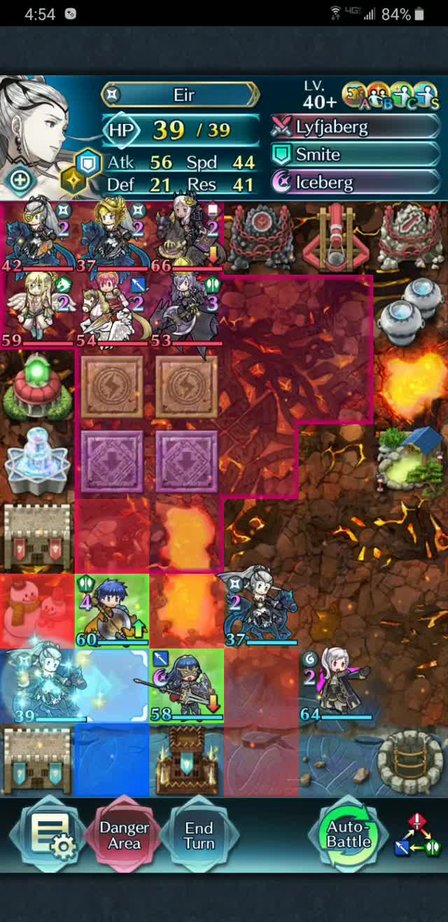 Watch and share Fire Emblem Heroes 2019-09-08-16-54-37 GIFs by ardx33 on Gfycat