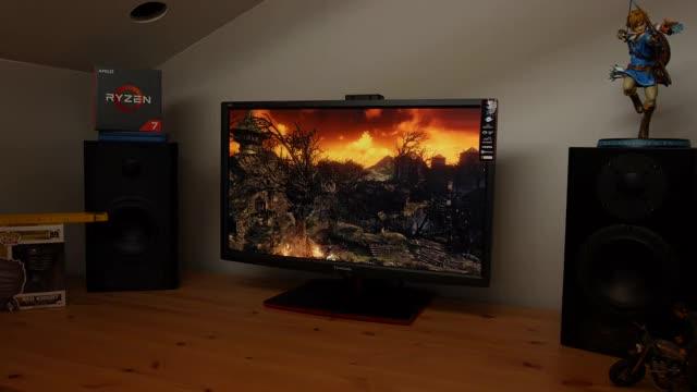 Watch Viewsonic XG2401: 144 Hz Full HD Freesync TN Gaming Monitor Review GIF by Julia Zhytska (@juliazhytska) on Gfycat. Discover more viewsonic, viewsonic xg2401, xg2401 GIFs on Gfycat