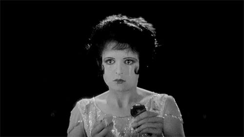 Watch and share 2Clara Bow In Children Of Divorce (1927) GIFs on Gfycat