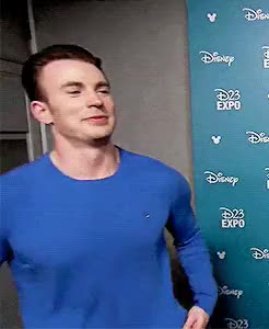 Watch x GIF on Gfycat. Discover more chris evans, gif, hhhhngg, mine, what a good morning that is :) GIFs on Gfycat