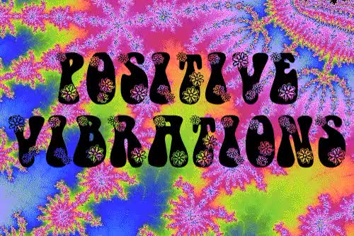 Watch and share Positive Vibrations GIFs and Psychedelic GIFs on Gfycat