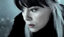 Watch and share Narcissa Malfoy GIFs and Harry Potter GIFs on Gfycat