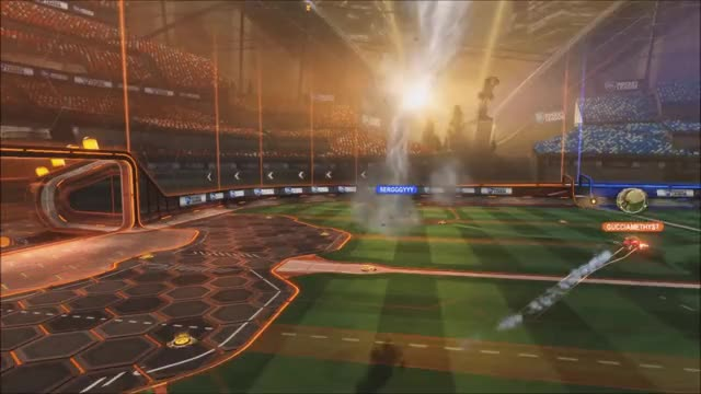 Watch and share Rocket League GIFs and Swag GIFs on Gfycat