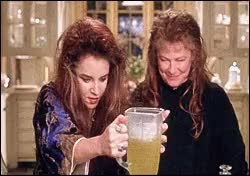 Watch and share Stockard Channing GIFs and Practical Magic GIFs on Gfycat