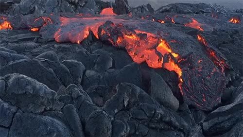 Watch and share Magma GIFs and Lava GIFs on Gfycat