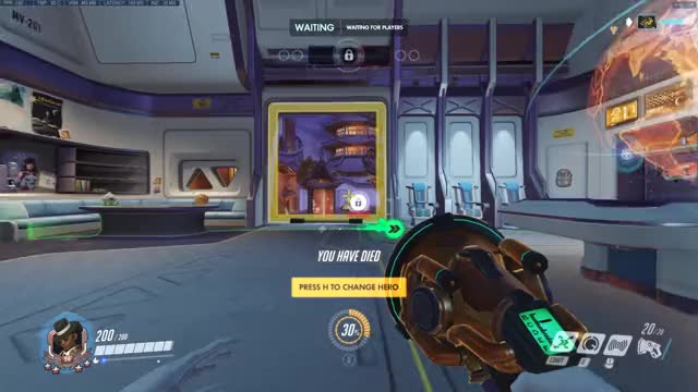 Watch and share Lucio 5.1 Gardens Rollout GIFs by rkiwtir on Gfycat