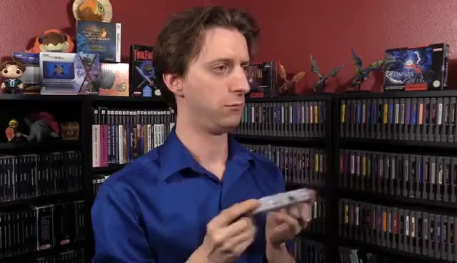 Kid Klown in Crazy Chase - ProJared GIFs
