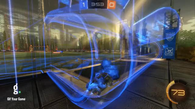 Watch Save 3: Local GIF by Gif Your Game (@gifyourgame) on Gfycat. Discover more Gif Your Game, GifYourGame, Local, Rocket League, RocketLeague, Save GIFs on Gfycat